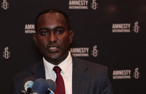 SJS welcomes AI's findings on Somalia's freedom expression