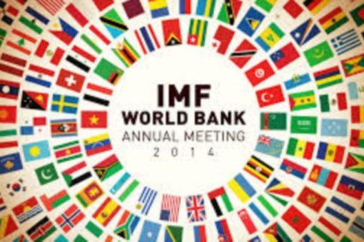 Soomaaliya waxay u qalantaa dayn cafis – IMF