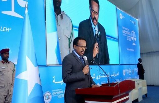 In unprecedented move, President Farmaajo renders public apology to Somaliland over Siad Barre atrocities