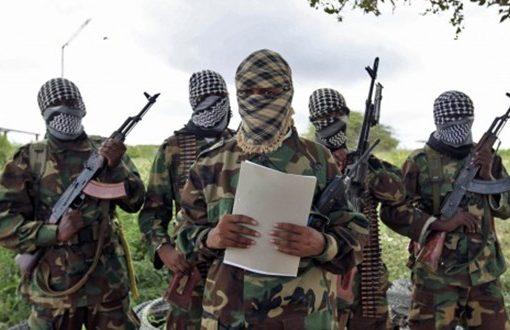 Al-Shabab militants torch shops, homes in Kenyan border region