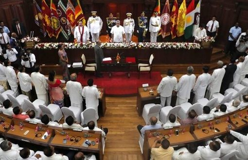 Sri Lanka to contribute Rs 163 million to Somalia