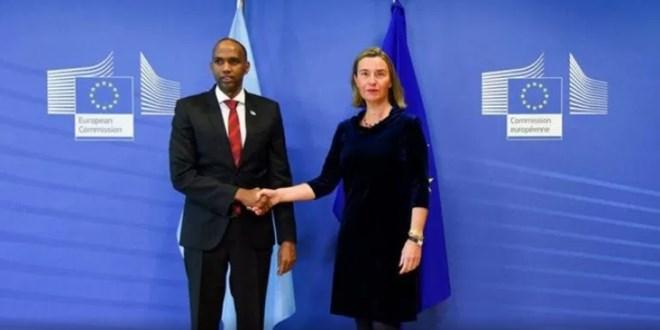 EU announces €5.17 million support to education in Somalia
