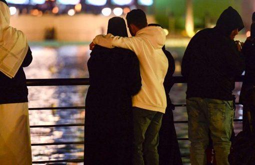 Saudi Arabia prepares for first legal Valentine's Day