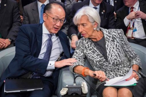 IMF, World Bank say decision possible on forgiving Somalia's debt by end-March