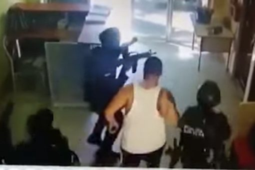 VIDEO: Koox gang ah oo weerar hubeysan kula baxday hoggaamiyohooda oo maxkamad la saarayay