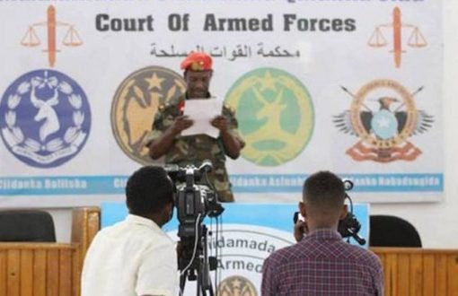 Mogadishu city employee gets 3 years in jail for previous Shabaab membership
