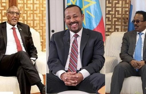 Abiy wants trip to Hargeisa with Somali president – Somaliland top official