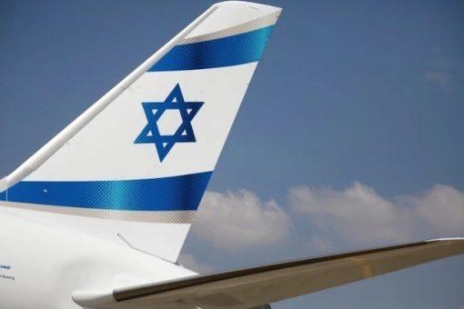 Diyaaradaha Israel oo loo fasaxay hawada Sudan