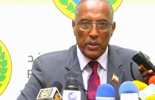 Somaliland 'accepts' Farmaajo's apology, says was a first