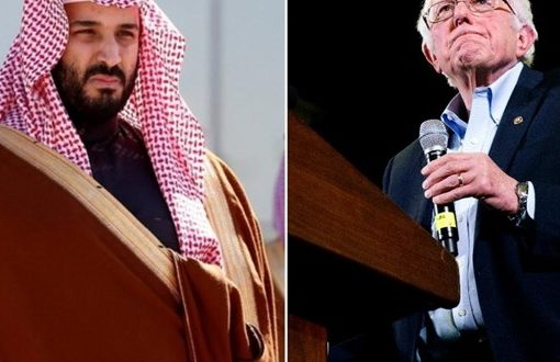 Bernie Sanders calls Saudi Arabia's rulers 'murderous thugs'