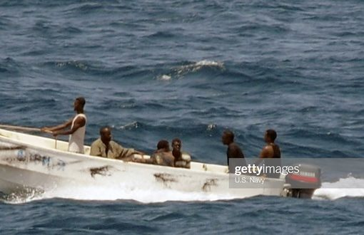 Turning pirates into fishermen