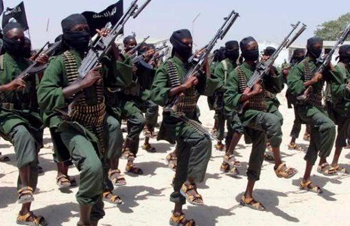Five Al-Shabaab militants killed in southern Somali region