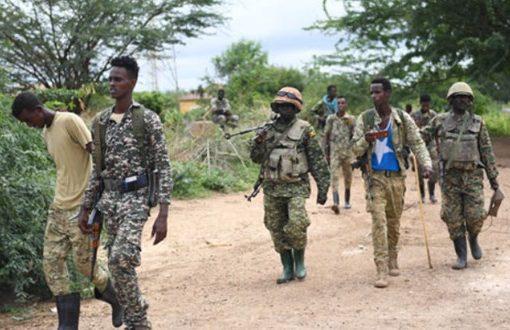 Al-Shabaab militants attack two Somali military bases