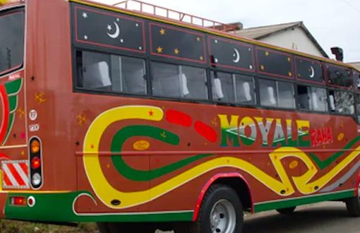 3 passengers killed in Al Shabaab attack in Mandera