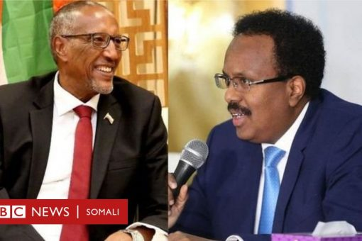 Faallo: Xaajada Soomaaliya & Somaliland, Xeer-beegti ayay rabtaa