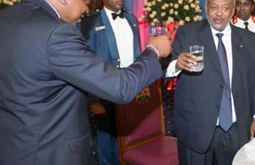 Kenya-Djibouti wars, the delicate balance in seeking UNSC seat