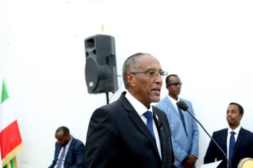 Sharci ma tahay dib u furista ururada siyaasadda Somaliland?