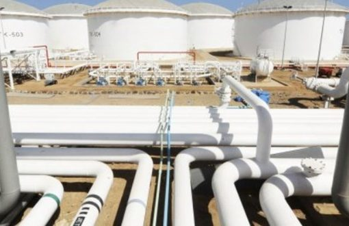 Ethiopia's oil supply constrained by Djibouti logistics battle