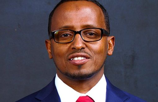 Man trying to become first Somali-American elected official in Ohio