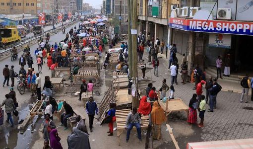 At 2.7m, Somalis are 6th largest tribe in Kenya, highest household size