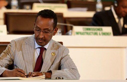Somalia summons its ambassador to Sudan over alleged fight