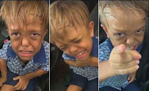 VIDEO: 9-jir caradiisa qabsatay baraha bulshada iyo lacag badan oo loo ururiyay