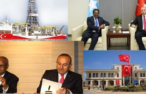 Turkey sets up mechanism to explore oil, gas and mining opportunities in Somalia