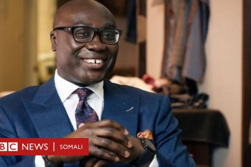 Abaalmarinta Komla Dumor 2020: BBC oo raadineyso xiddiga ugu wanaagsan saxaafadda Afrika