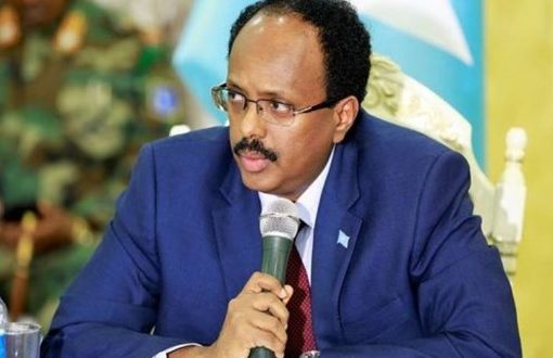 Somalia edges closer to first democratic election in half a century