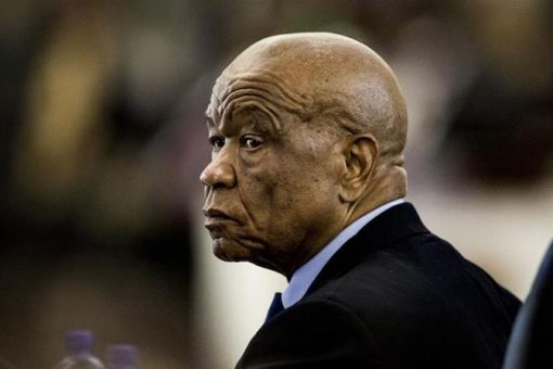 Lesotho PM appears in court to hear charge of murdering wife