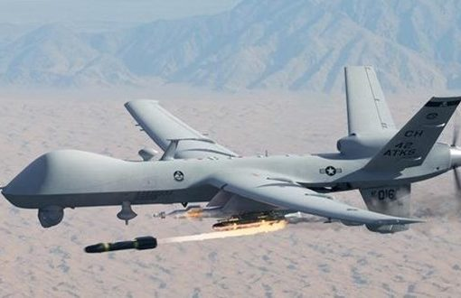 U.S airstrike killed Hormud employee-official