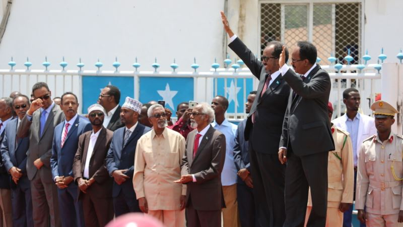 beesha-caalamka-oo-qoraal-kasoo-saartay-doorashada-somalia