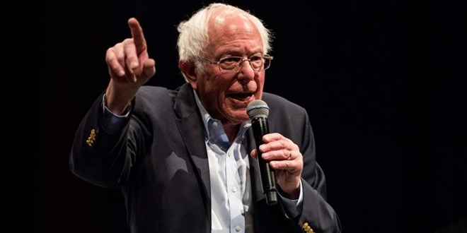 sanders-says-may-relocate-us-embassy-back-to-tel-aviv-if-elected