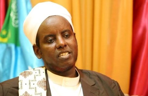 Ahlu Sunna announces scaling back on politics, to focus on 'religious mission'