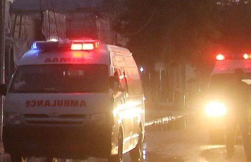 Bomb blast kills 4 soldiers in Somalia