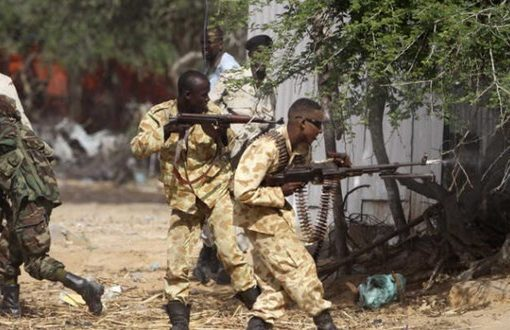 Fresh fighting between Federal and Jubbaland forces breaks out in Belet-Hawo