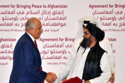 Taliban 'oo sii wadeysa' weerarka ciidamada Afghanistan
