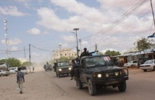 Calm returns in Belet-Hawo after heavy fighting, Kenya says no incident in Mandera