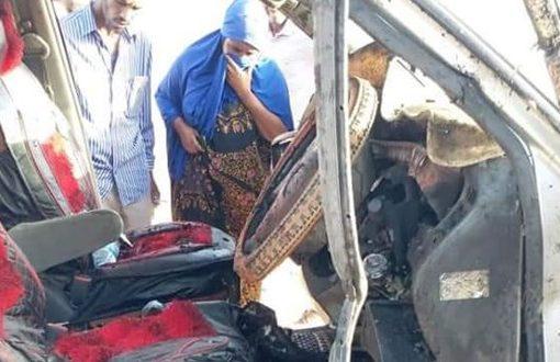 Judge killed in rare IED attack in Las-Anod, Sool region