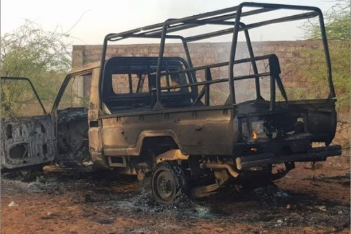 Mandera calm after deadly clash between Somali forces