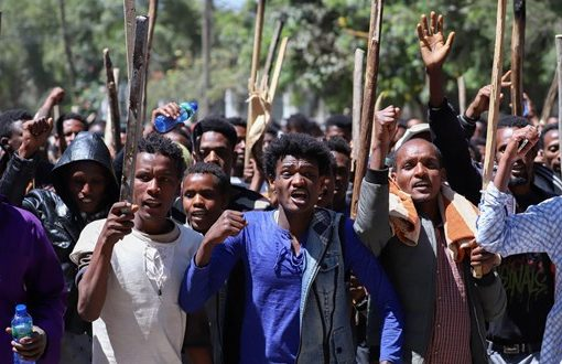 Ethiopia is adding four more official languages to Amharic as political instability mounts