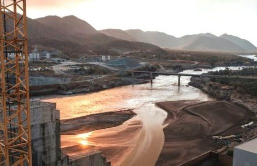 "Nile Dam: Ethiopia calls US view ""totally unacceptable"""