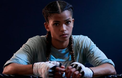 Ramla Ali is the boxing champion redefining beauty