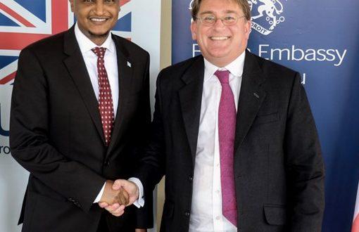 UK, EU to clear Somalia's $123m arrears to African Development Bank