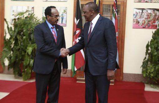 Desist provocation, Kenya urges Somalia following Belet-Hawo fighting