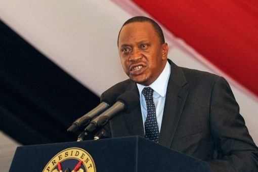 """Kenya Oo Eedayn Usoo Jeedisay Dawlada Somaliya """"Somaliya Waxay Ku Xad-gudubtay Dalkeena"""" ….Madaxtooyada Kenya"""