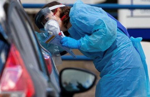 Four illegal immigrants found in lorry in Bedfordshire tested for coronavirus