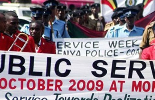 Kenya ethnic imbalance rife in public sector, report shows