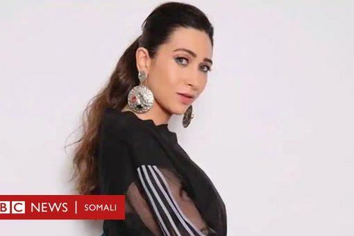 Karisma Kapoor oo soo rogaal celisay, xogta nolosheedana shaaca ka qaadday
