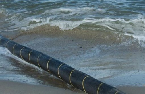 East Africa's largest submarine cable lands in Mombasa